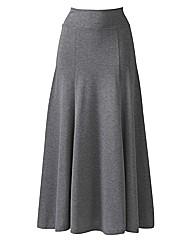 Jersey Skirt 35in