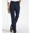 Value Bootcut Jeans Length 28in