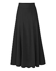 Jersey Skirt 32in