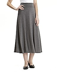 Jersey Skirt 29in