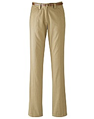 Chino Trousers 29in