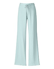 Crinkle Trousers 29in
