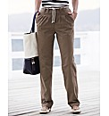 Chino Trousers Length 29 inch