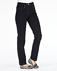 Straight Leg Jeans Length 29ins