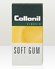 Collonil Soft Gum Rubber Cleaner
