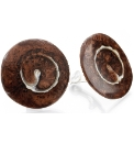 Malissa J Reanna Clip On Earrings