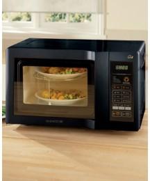 Daewoo Duo Plate Microwave