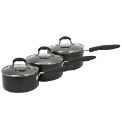 Hells Kitchen 3 Piece Non-Stick Pan Set