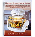 Halogen Cook Book