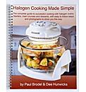 Halogen Cook Book