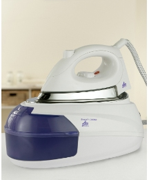 2600 Watt Steam Pro Steam Generator Iron
