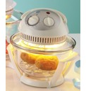 3.5L Halogen Oven With Extender Ring