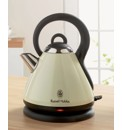 Russell Hobbs Heritage Pyramid Kettle