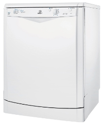 Indesit Dishwasher + Install
