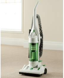 JDW1800W Bagless Cyclone Upright Cleaner