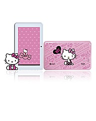 Hello Kitty 7in 4GB Tablet