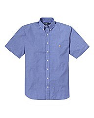 Polo Ralph Lauren Tall Gingham Shirt