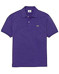Lacoste Mighty Plain Original Polo Shirt