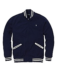 Polo Ralph Lauren Tall Baseball Jacket