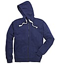 Kayak Mighty Hooded Sweatshirt