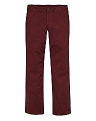 Kayak 100% Cotton Chinos 38in Leg