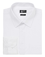 & City Mighty Single Cuff Shirt