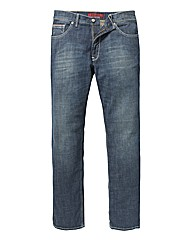 Pierre Cardin Denim Jeans 34in Leg