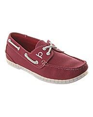 Chatham Marine Deck Shoe