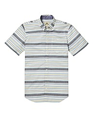 Kayak Tall Horizontal Stripe Shirt