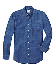 Kayak Tall Denim Shirt