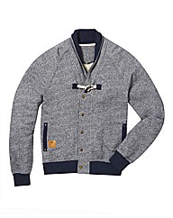 Kayak Mighty Shawl Collar Cardigan