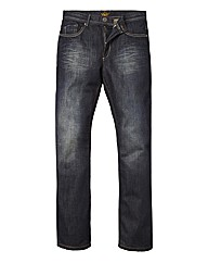 Kayak Vintage Wash Jeans 32in Leg