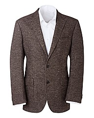 &Brand Tall Herringbone Sports Jacket