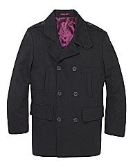 Italian Classics Mighty Coat