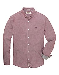 Original Penguin Mighty Oxford Shirt