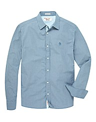 Original Penguin Mighty Gingham Shirt