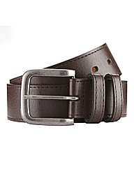 Duke London Leather Belt