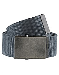 Duke London Webbed Belt