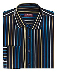 Italian Classics Tall Block Stripe Shirt