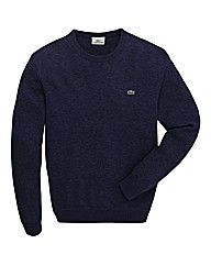 Lacoste Mighty Crew Neck Jumper