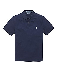 Polo Ralph Lauren Tall Custom Fit Polo