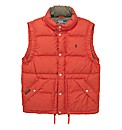 Polo Ralph Lauren Mighty Gilet