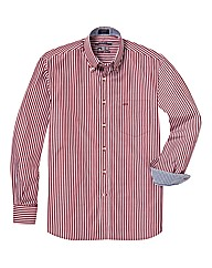 Paul & Shark Mighty Classic Stripe Shirt