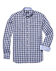 Paul & Shark Mighty Checked Shirt