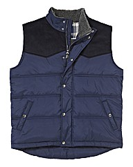 Kayak Mighty Padded Gilet
