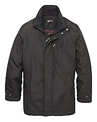 &City Tall Shower Resistant Jacket