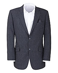Italian Classics Tall Tweed Blazer