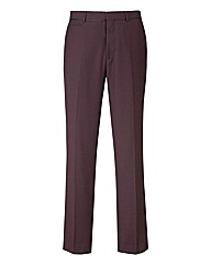 & City Fashion Tuxedo Trousers 38in Leg