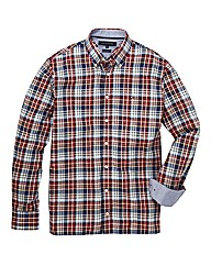 Tommy Hilfiger Mighty Madras Check Shirt