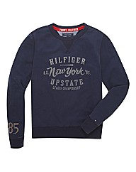 Tommy Hilfiger Mighty Crew Neck Jumper